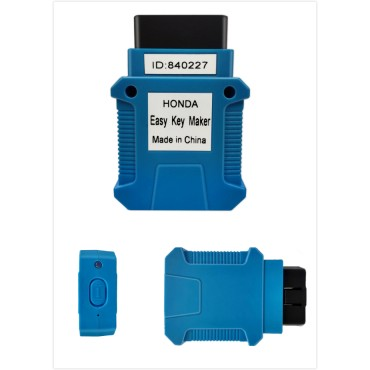 EasyKeyMaker-Honda Key Programmer,Covers all the models of honda. No needs software.