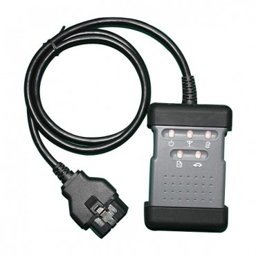 NIssan Consult 3 plus v75 version is professional diagnostic tools for Nissan,Infiniti and GRT vehicles